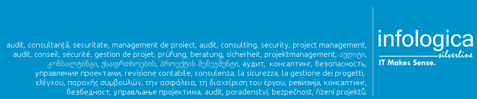 Audit IT, Audit CISA, Consultnta Implementare ERP, Teste de Penetrare, Ethical Hacking